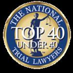 Top 40 Member Badge The National Trial Reno Divorce Lawyers